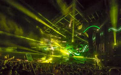 Paradiso 2015 - Main Stage