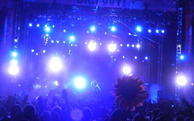 Sasquatch Festival 2014