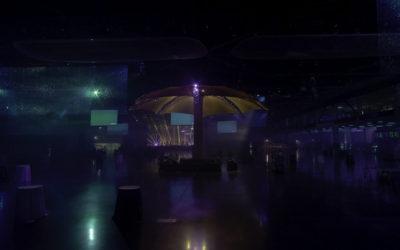 Amazon Party 2015