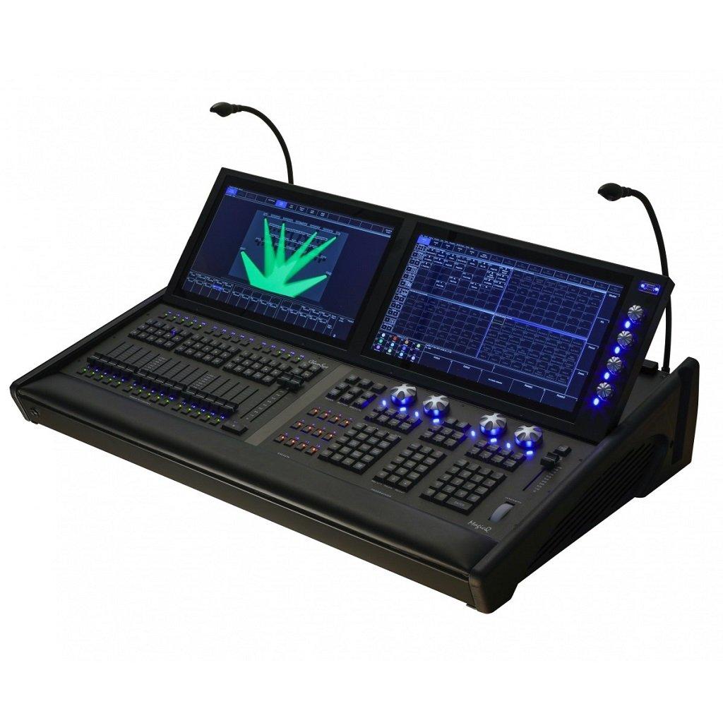 Chamsys MQ500 1024