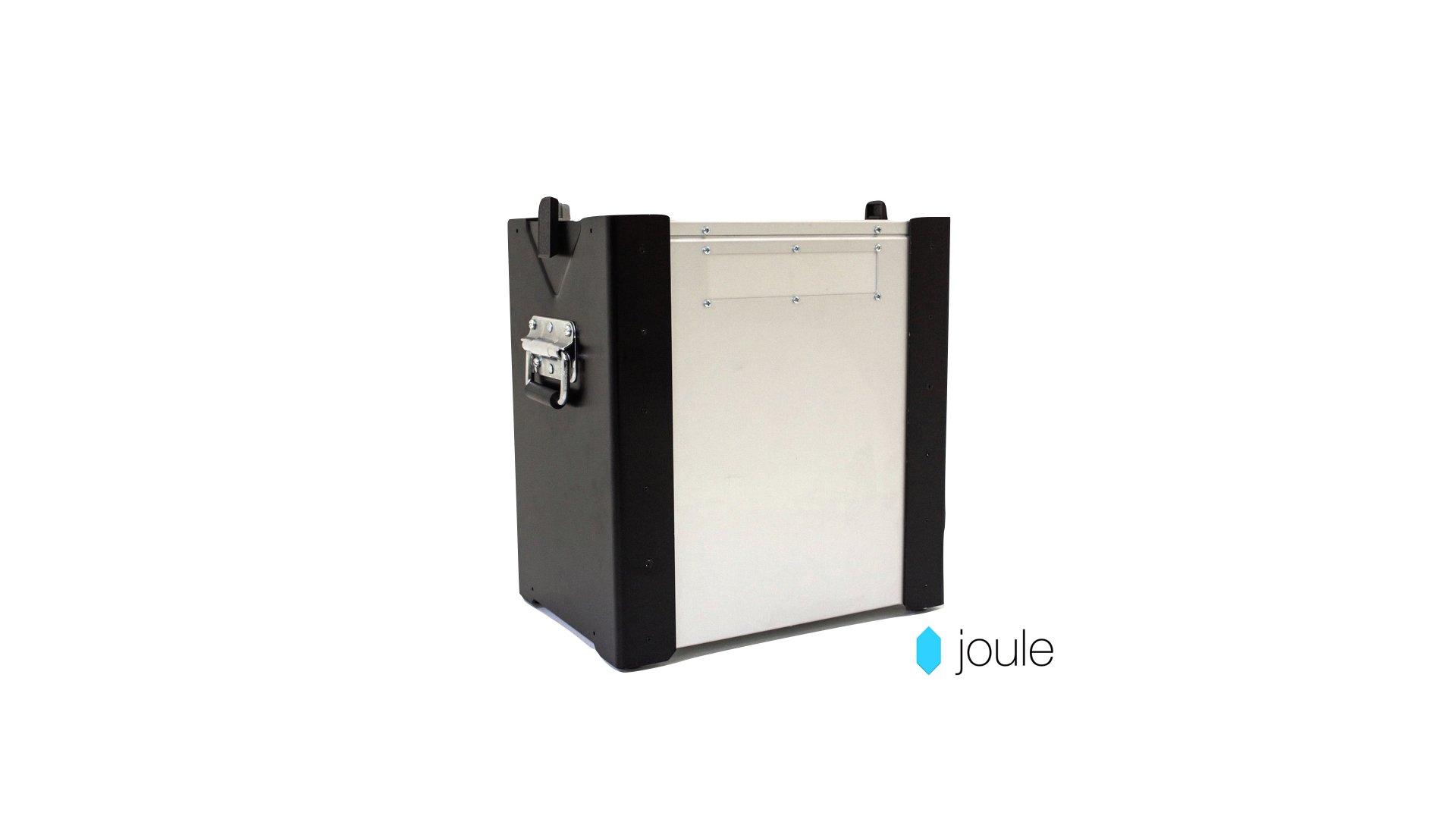 Joule Case SLA 2K Base Station