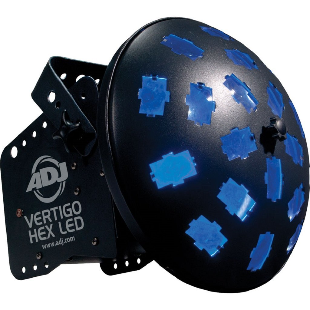 ADJ Vertigo Hex LED