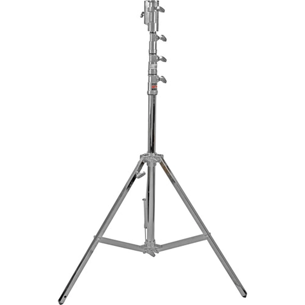 Hollywood Combo Triple Riser Stand