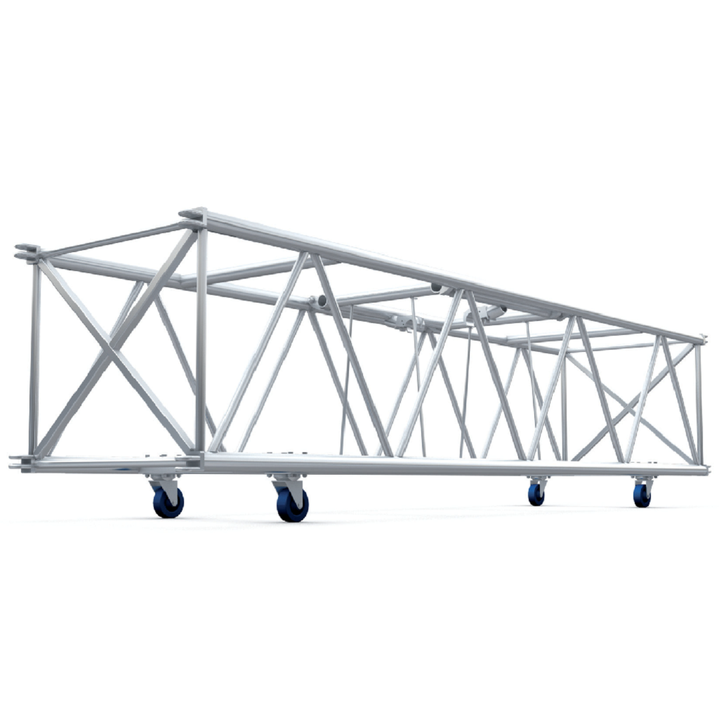 Thomas Supertruss 1024