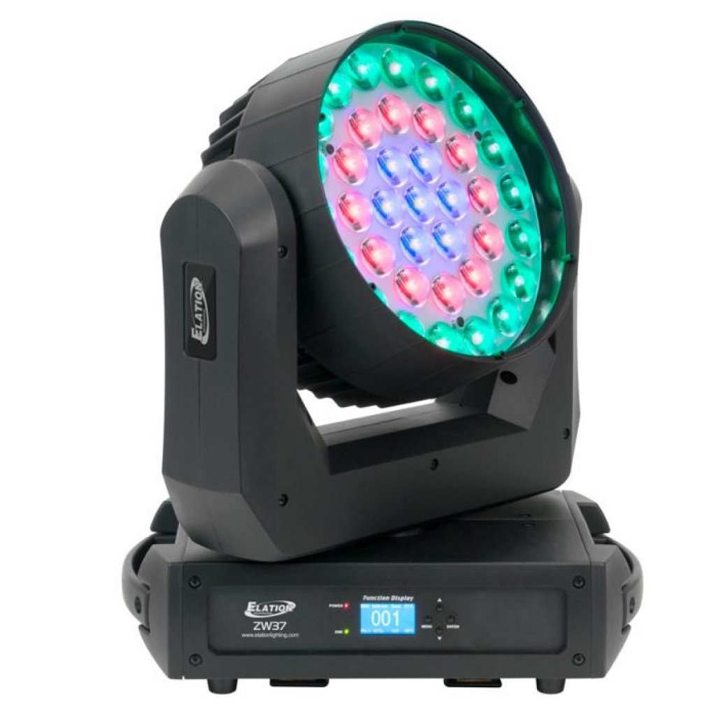 Elation ZW37 LED Wash